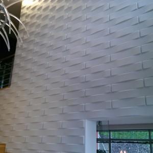 3D stena